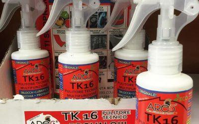 Promozione: TK16
